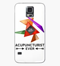 ACUPUNCTURIST - NICE DESIGN FOR YOU Case/Skin for Samsung Galaxy