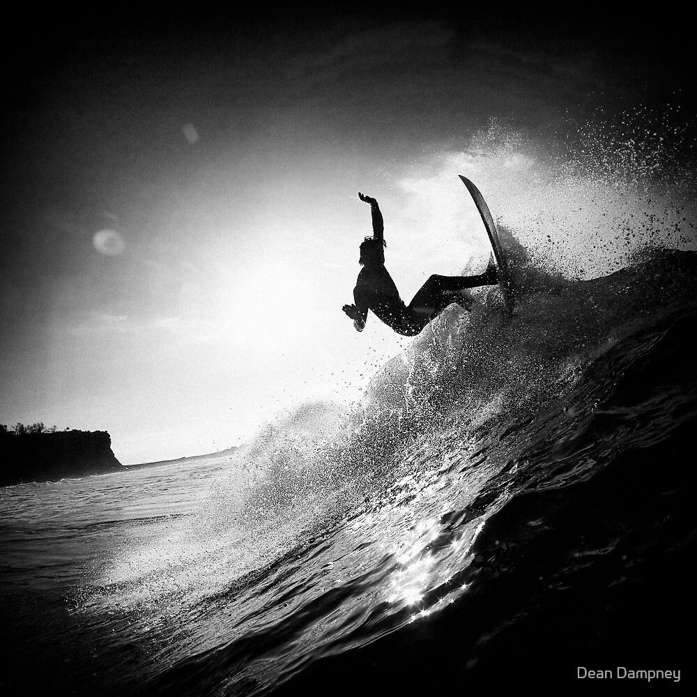 Surf Art 03 by Dean Dampney