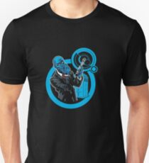 Dr. Blue T-Shirt