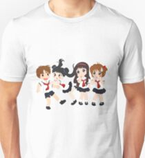 Cardcaptor Sakura - Chibi Unisex T-Shirt