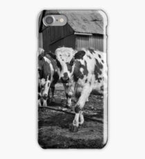 Stand Your Ground iPhone Case/Skin