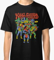 King and Gizzard Classic T-Shirt