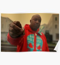 The Jacka Poster