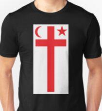 Míkmaq State flag  T-Shirt