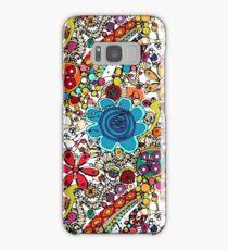 Turkish dance Samsung Galaxy Case/Skin