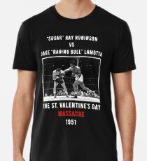 Valentinstag-Massaker Premium T-Shirt