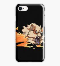 Pokemon Arcanine iPhone Case/Skin