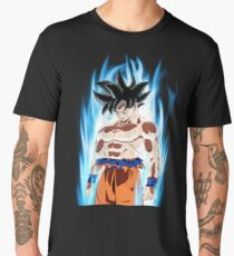 Ultra Instinct Goku  Men's Premium T-Shirt