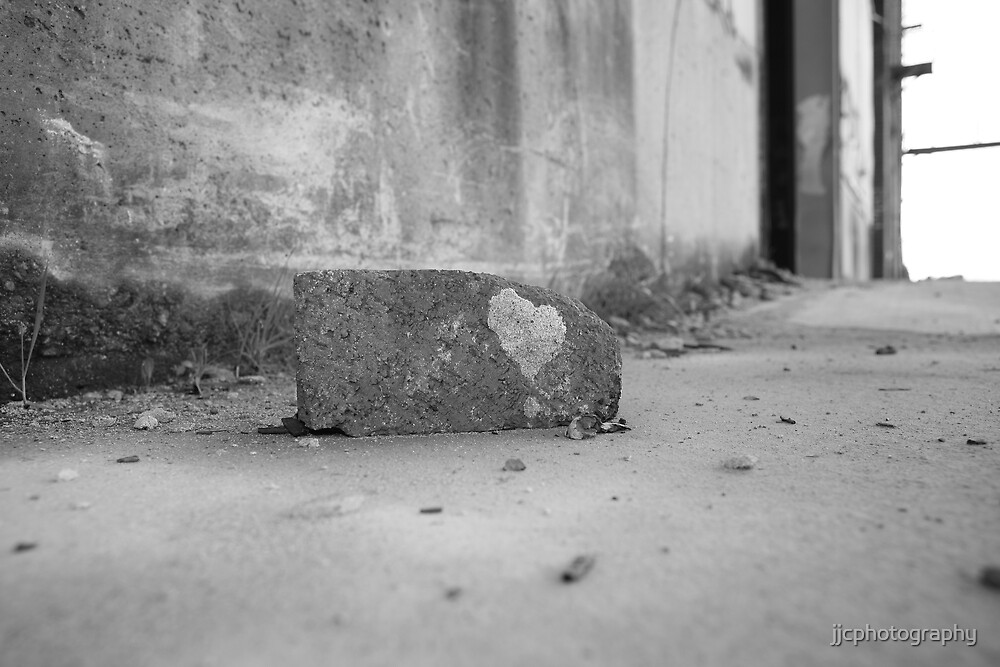 building on love by jjcphotography