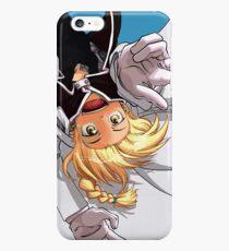 Edward Elric Flying Monkey iPhone 6s Plus Case