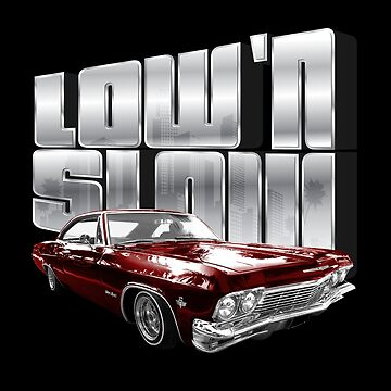 Auto Series Low and Slow by allovervintage