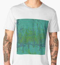 Into the Woods Men's Premium T-Shirt