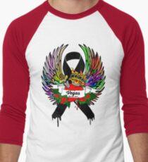 Black Ribbon Vegas Massacre Tribute Angel T-Shirt Oct 1st 2017 Rip Tattoo Art T-Shirt