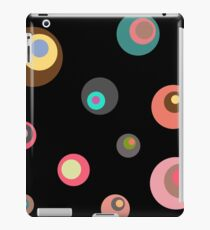 Color Dots iPad Case/Skin