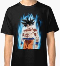 Camiseta clásica Ultra Instinct Goku
