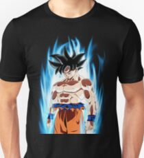 Ultra Instinct Goku  Unisex T-Shirt