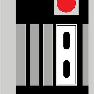 NES Controller by lifeasawriter