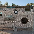 1302 The Beer Can House by DavidsArt