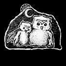 Nightowls by Aotearoa666