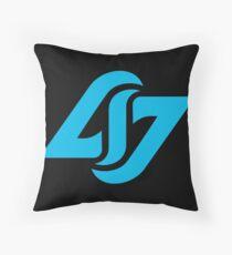 CLG pillow Throw Pillow