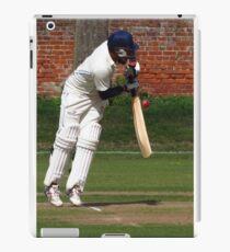 The Batsman iPad Case/Skin