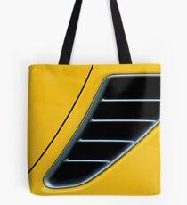 Intake Tote Bag