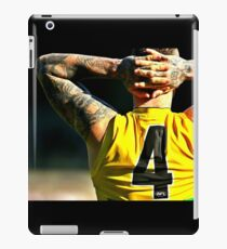 Dusty Martin iPad Case/Skin