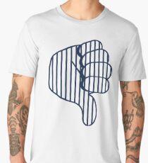 Thumbs Down Men's Premium T-Shirt