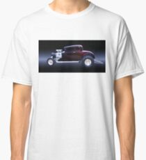 Road Warrior Coupe Classic T-Shirt