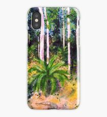 Cycads - outback paradise iPhone Case/Skin