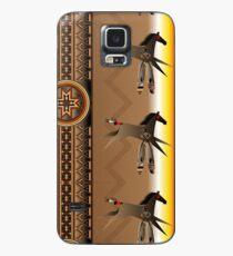War Horse Case/Skin for Samsung Galaxy