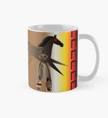 War Horse Classic Mug