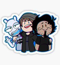 Oney Pals Sticker
