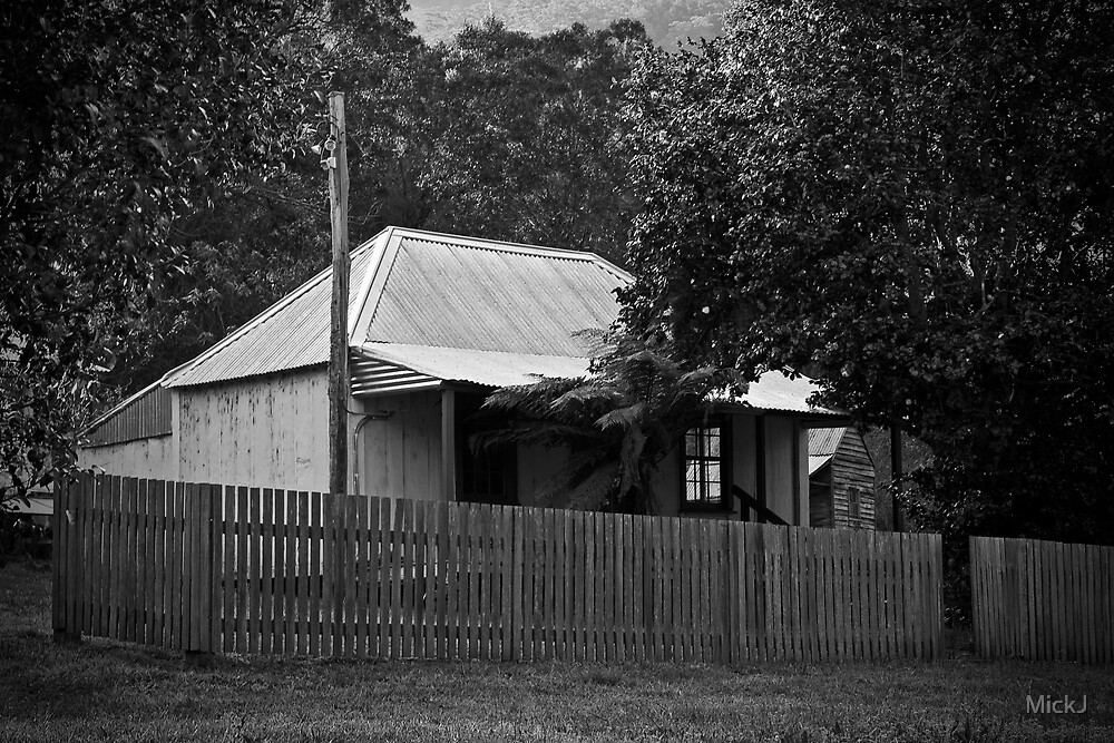 Illawarra Pioneer by MickJ