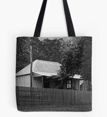 Illawarra Pioneer Tote Bag