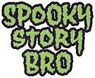 Spooky Story Bro | Retro Spooky by retroready
