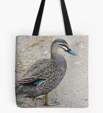 Duck II Tote Bag