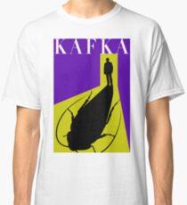 Franz Kafka   Metamorphosis Classic T-Shirt