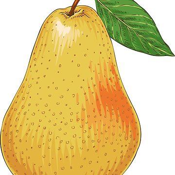 Pear by deepfuze