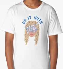 Do it with Flair Long T-Shirt