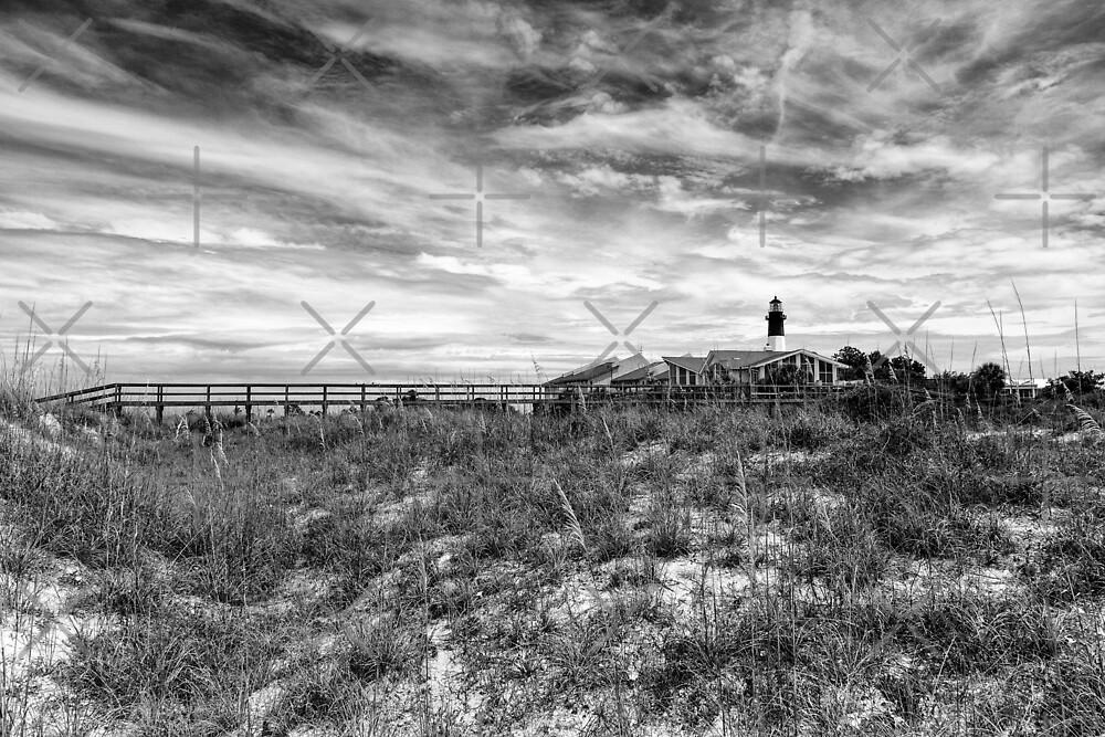 Tybee Island by Bernd F. Laeschke