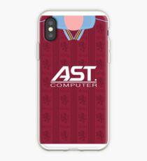 aston villa iPhone Case