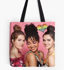 THE BOLD TYPE!  Tote Bag