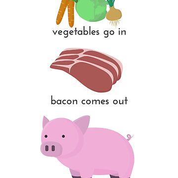 Schweine. Die ultimative Maschine. von JReading