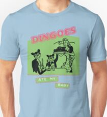 Dingoes Ate My Baby Poster Art (Buffy) T-Shirt