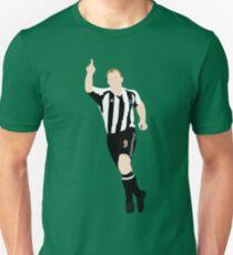 Alan Shearer The Toon Unisex T-Shirt