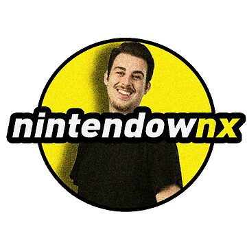 OFFICIAL NINTENDOWNX LOGO by NintendowNX