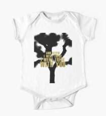 u2 joshua tree 2017 Kids Clothes