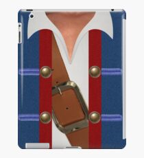 Guybrush MI2 Coat iPad Case/Skin