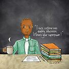 Teacher coffee 17 by cardwellandink